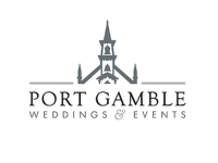 Port Gamble Weddings & Events